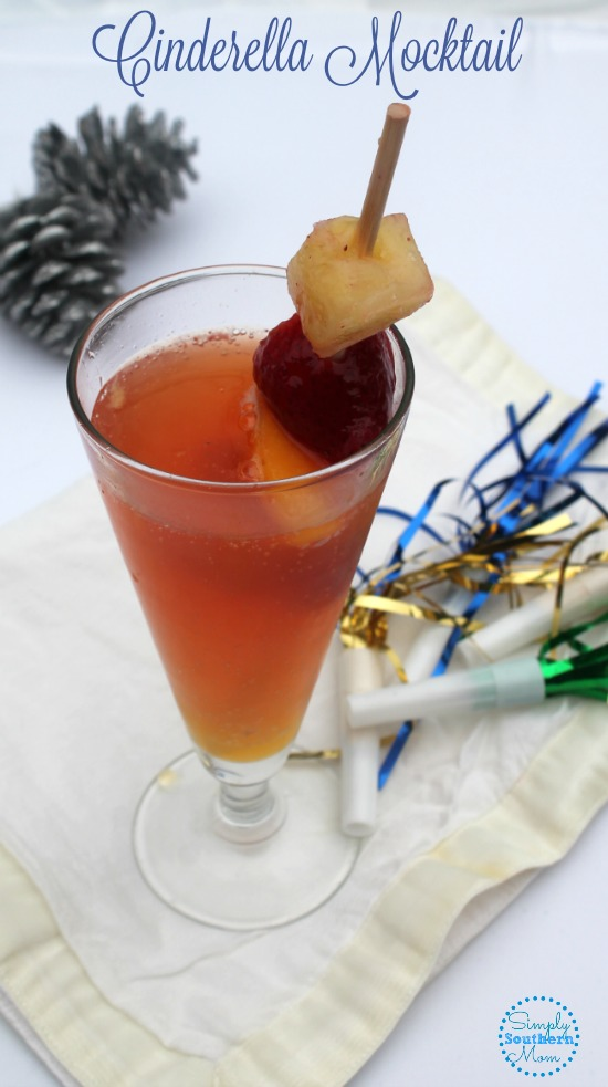 cinderella-mocktail