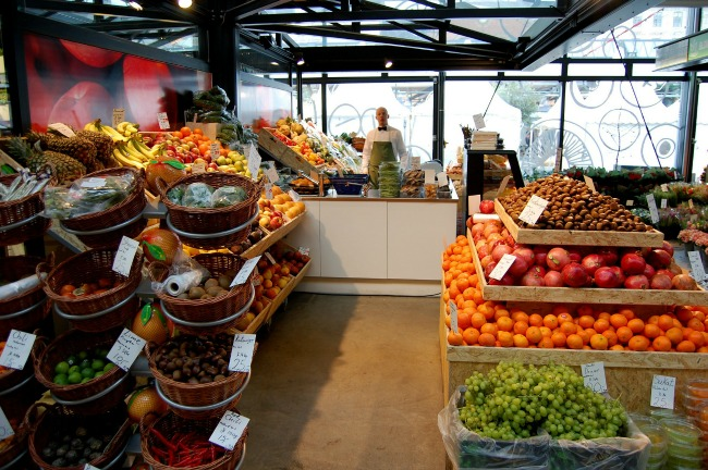 labels-groceries