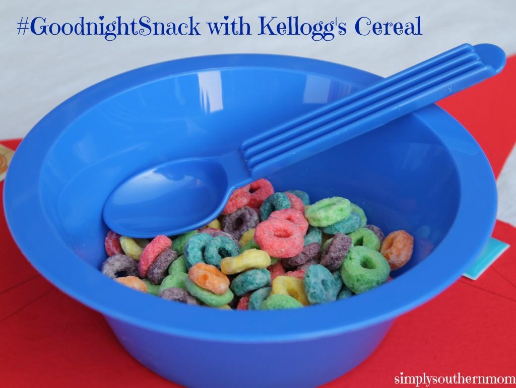 goodnightsnack in bowl
