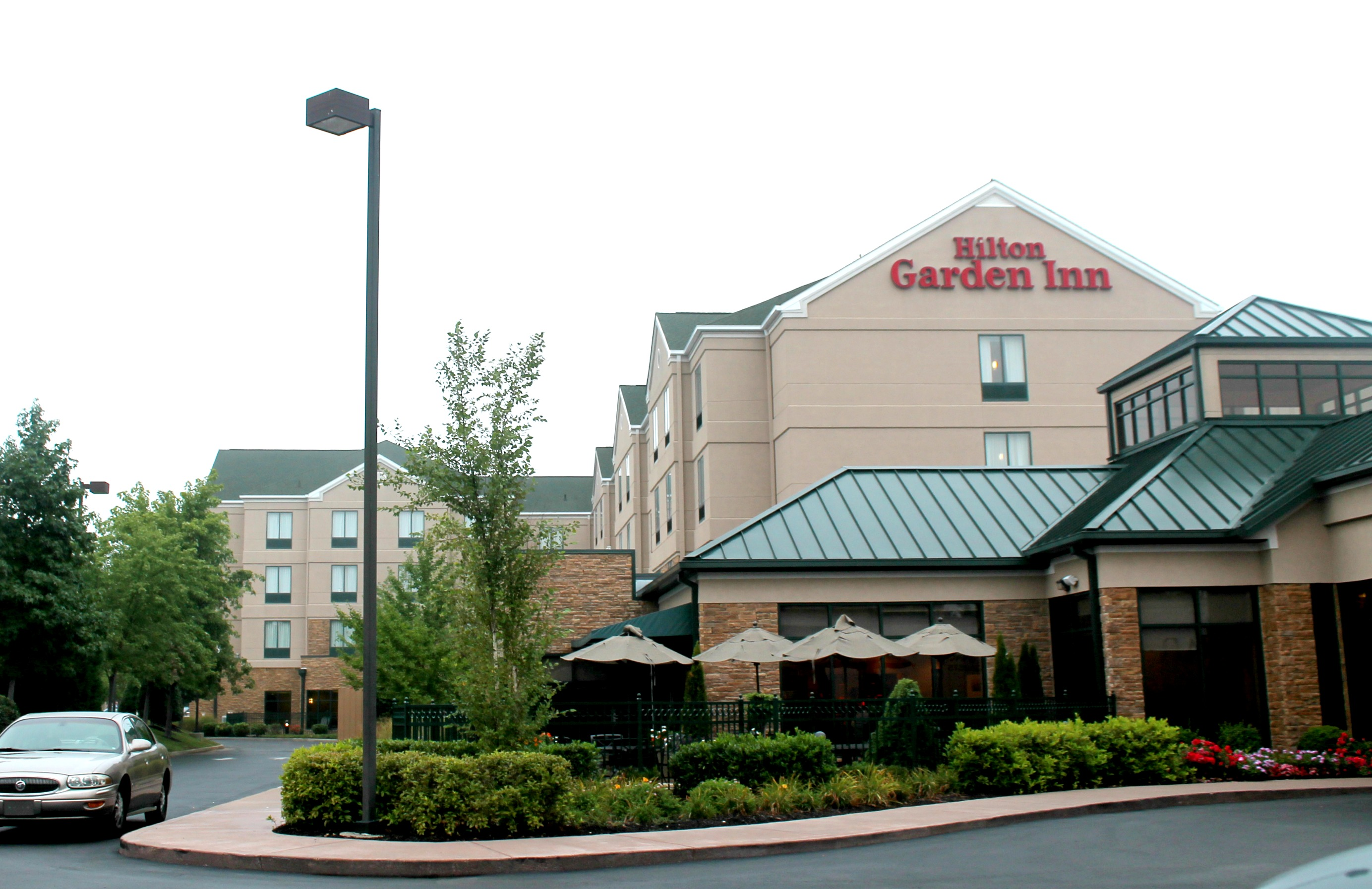 Southern Hospitality Comfort Hilton Garden Inn Bowling Green Simply Southern Mom