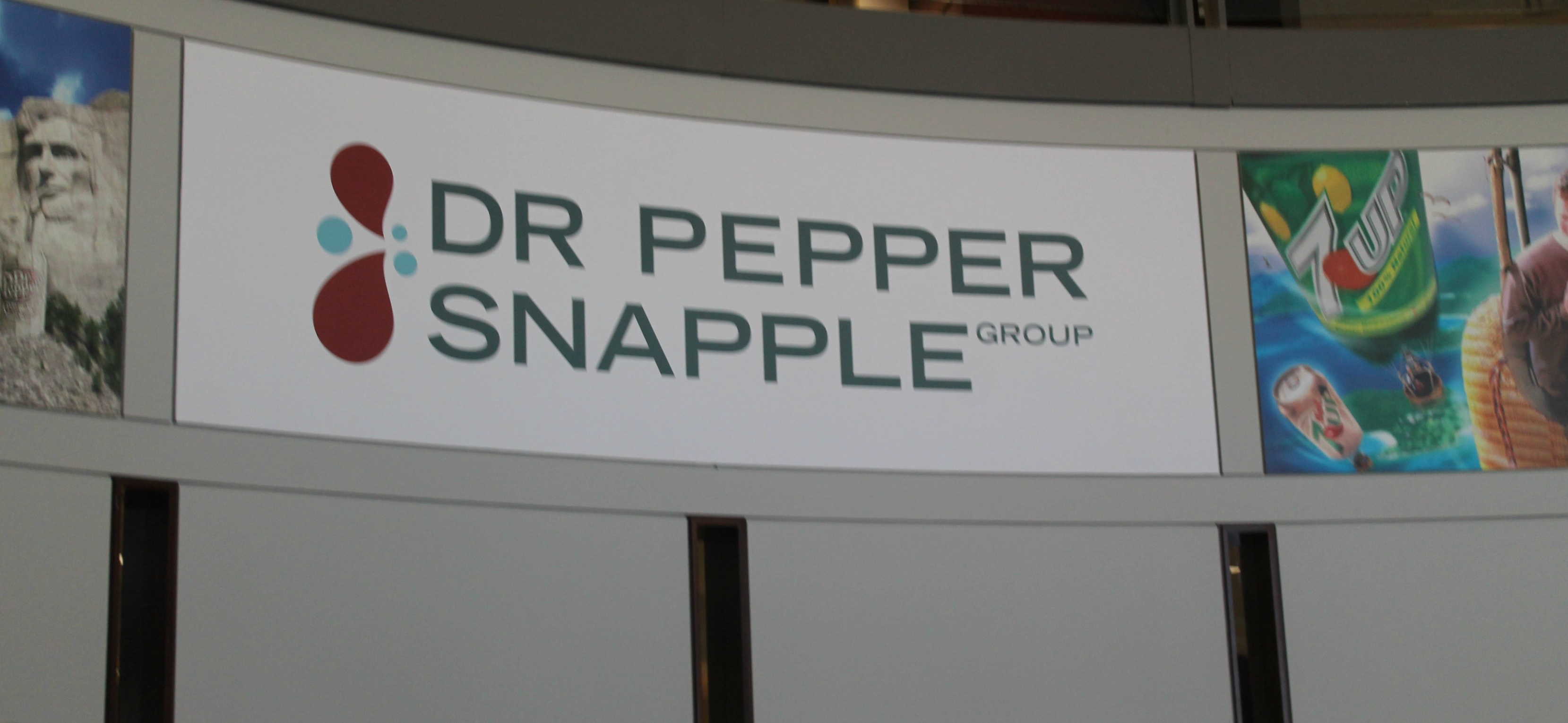 snapple dr pepper study Dr pepper snapple group (nyse: dps) is a leading producer of flavored beverages in north america and the caribbean our success is fueled by more than 50 brands that.