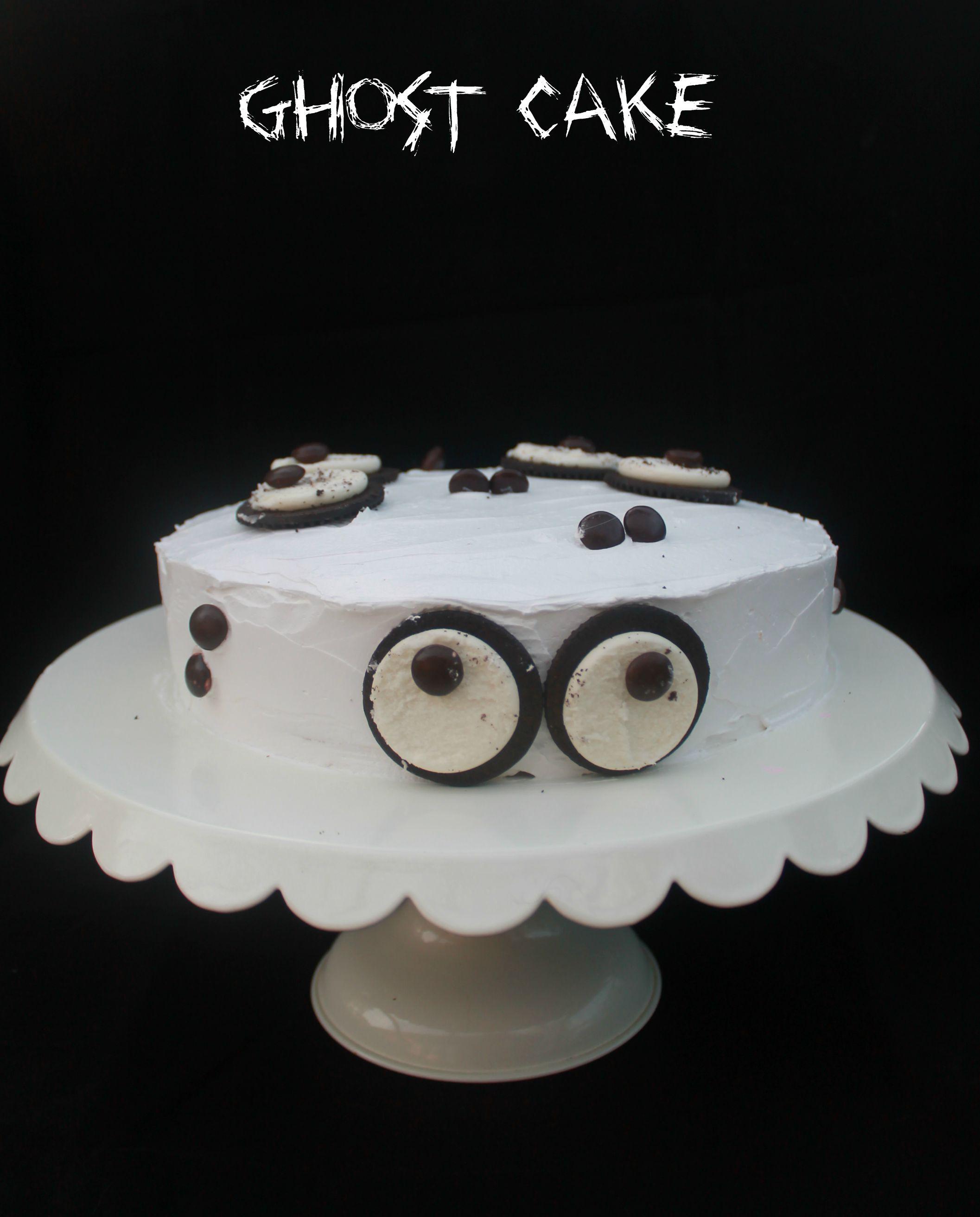 Gluten Free Cake Icing