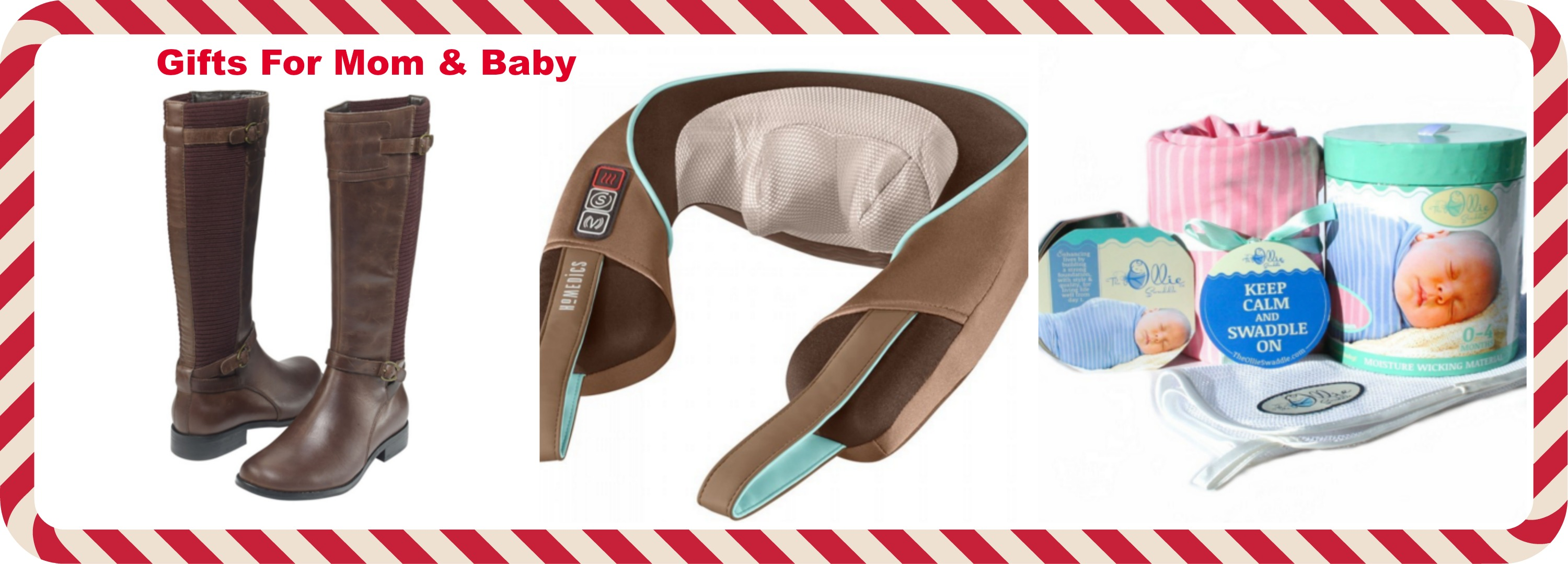 great gifts for mom and baby