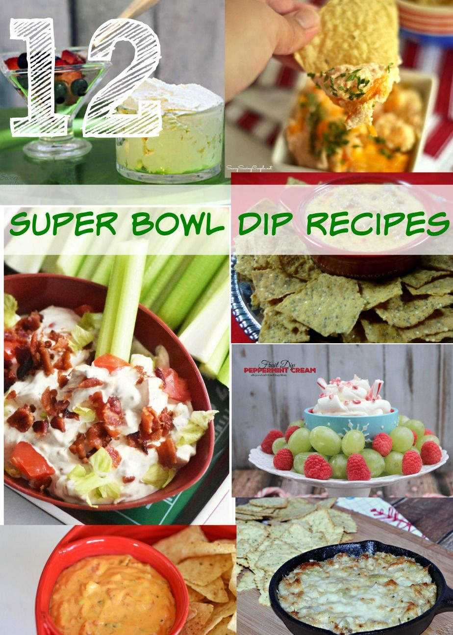 super bowl dips 12 and easy bowl dip recipes simply southern 12225