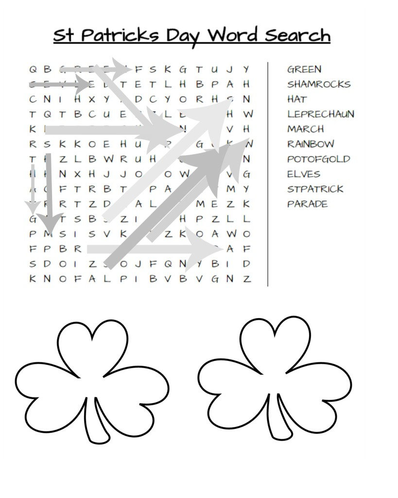 Make your own Word Search with Discovery Education's ...