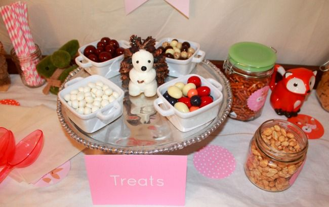 How To Make A Diy Trail Mix Bar Simply Southern Mom