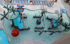 Captain's Quarters Resort, Myrtle Beach S.C.