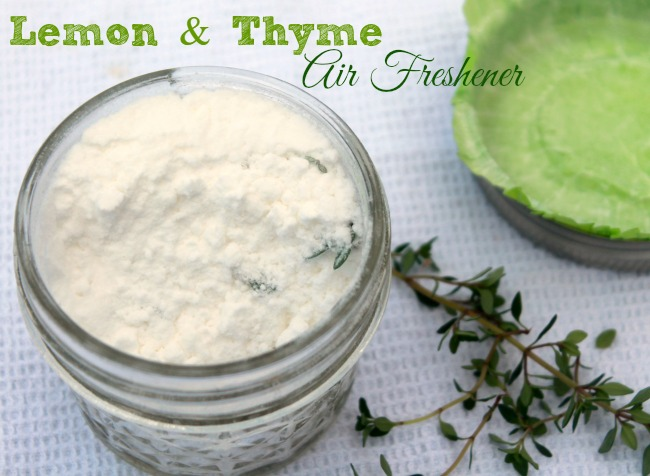 This is an easy three ingredient DIY homemade Air Freshener. It's budget friendly and can be customized to your favorite scents.