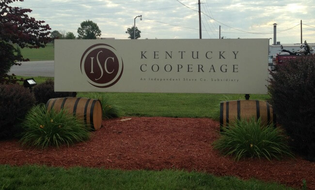 Kentucky Cooperage ISC