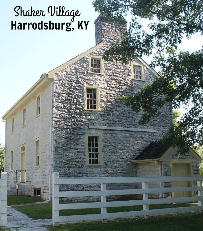 Shaker-Village-Harrodsburg-KY--compressor