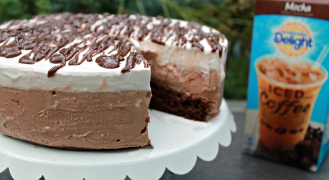 Can You Freeze An Iced Chocolate Cake