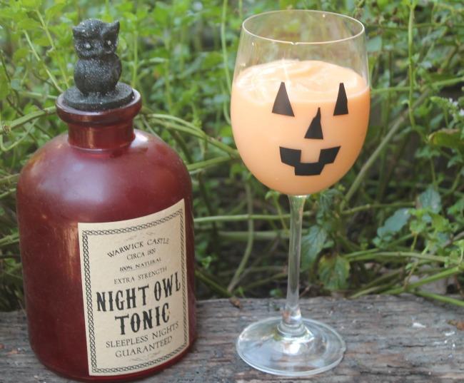 halloween-jack-o-lantern-cups-diy