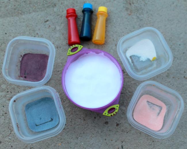 ingredient-for-allergy-friendly-edible-finger-paint