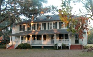 Must Visit Historical Sites in Beaufort, South Carolina