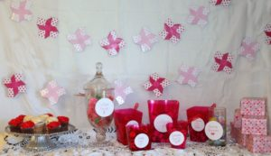 How to Make A Decorate Your Own Valentine's Cupcake Bar