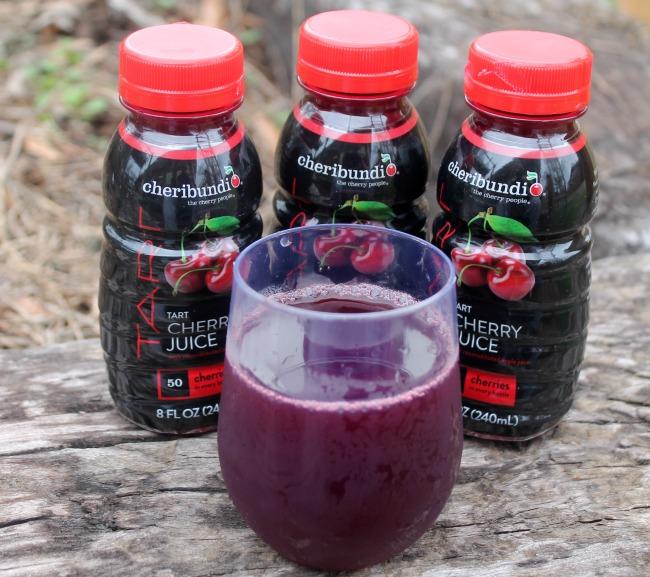 Cheribundi Cherry Juice