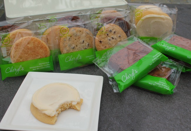 Cheryl's Cookies Gift Pack