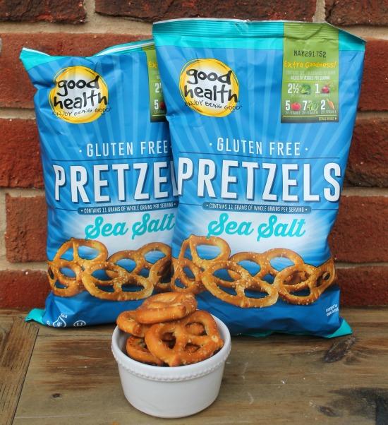 Good Health Pretzels