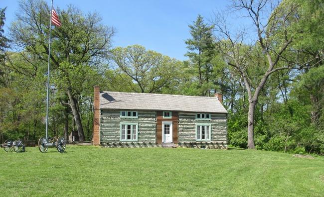 Grant's Farm St. Louis